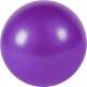 B31172-3 Мяч для пилатеса (ПВХ) 20 см (фиолетовый)