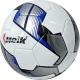 """B31222 Мяч футбольный """"Meik-057-1"""" 2-слоя, TPU+PVC 2.7, 410-420 гр., машинная сшивка"""