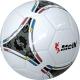 """B31225 Мяч футбольный """"Meik-063-44"""" 2-слоя, TPU+PVC 2.7, 410-420 гр., машинная сшивка"""