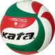 """C33281 Мяч волейбольный """"Kata"""", PU 2.5,  280 гр, клееный, бут.кам"""