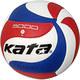 """C33282 Мяч волейбольный """"Kata"""", PU 2.5,  280 гр, клееный, бут.кам,"""