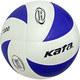 """C33285 Мяч волейбольный """"Kata"""", PU 2.5,  280 гр, клееный, бут.кам,"""
