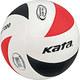 """C33286 Мяч волейбольный """"Kata"""", PU 2.5,  280 гр, клееный, бут.кам,"""