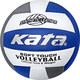 """C33290 Мяч волейбольный """"Kata"""", PU 2.5,  280 гр, клееный, бут.кам,"""