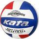 """C33291 Мяч волейбольный """"Kata"""", PU 2.5,  280 гр, клееный, бут.кам,"""