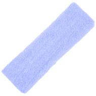 B31177-6 Повязка на голову махровая 4х15см (сиреневая), 10017450, 07.ФИТНЕС