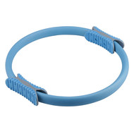 B31277-2 Кольцо эспандер для пилатеса 38 см (голубое), 10017484, 00.Новые поступления