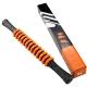 B31270-3 Ролик палка гимнастическая массажная М4 (оранжевый)