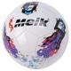 """B31313-3 Мяч футбольный """"Meik-065"""" 2-слоя, (белый), TPU+PVC 2.7, 410-420 гр., машинная сшивка"""