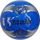 """B31316-1 Мяч футбольный """"Meik-054"""" 2-слоя, (синий), TPU+PVC 2.7, 410-420 гр., машинная сшивка"""
