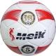 """B31316-2 Мяч футбольный """"Meik-054"""" 2-слоя, (белый), TPU+PVC 2.7, 410-420 гр., машинная сшивка"""