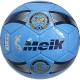 """B31316-3 Мяч футбольный """"Meik-054"""" 2-слоя, (голубой), TPU+PVC 2.7, 410-420 гр., машинная сшивка"""