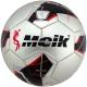 """B31318-5 Мяч футбольный """"Meik-068"""" 2-слоя, (металлик), TPU+PVC 2.7, 410-420 гр., машинная сшивка"""