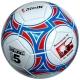 """B31324-5 Мяч футбольный """"Meik-MK2000"""" 2-слоя, (белый), TPU+PVC 2.7, 410-420 гр., машинная сшивка"""