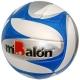 T07521-1 Мяч волейбольный, PU 2.5, 270 гр, машинная сшивка