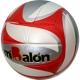 T07521-2 Мяч волейбольный, PU 2.5, 270 гр, машинная сшивка