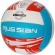 T07522 Мяч волейбольный, PU 2.5, 270 гр, машинная сшивка