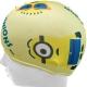 B288-1 Шапочка для плавания текстиль (Миньон)