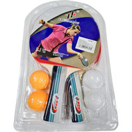 T07548 Набор для настольного тенниса, 10017727, 08.ИГРЫ