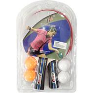 T07548 Набор для настольного тенниса, 10017727, Настольный теннис