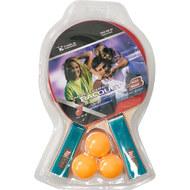 T07552 Набор для настольного тенниса, 10017728, Настольный теннис
