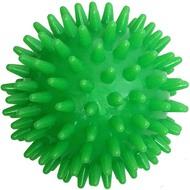 C28757 Мяч массажный (зеленый) твердый ПВХ 7см., 10017731, ЭСПАНДЕРЫ