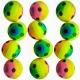 T07541 Эспандер мяч 10 см (с рисунком)
