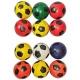 T07546 Эспандер мяч 7,6 см (с рисунком)
