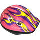 F11720-12 Шлем защитный JR (розовый)