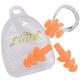 B31522-3 Набор для плавания, беруши, зажим для носа (оранжевый)