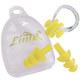 B31522-4 Набор для плавания, беруши, зажим для носа (желтый)