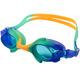 B31525-4 Очки для плавания детские (Жел/оран/зел Mix-1)