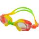 B31525-5 Очки для плавания детские (Жел/синий/зел Mix-2)