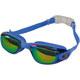 B31546-1 Очки для плавания взрослые (Синий)