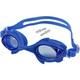 B31570 Очки для плавания детские (светло-синий/белый)