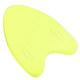 Доска для плавания с ручками 32х43х3,5 см E29448 (Mix)
