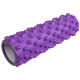 E29405 Ролик для йоги (розовый) 45х13,5см ЭВА/АБС