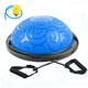 E29285-1 Полусфера BOSU Classic V3 гимнастическая, 58см., (синяя) в комплекте с ножным насосом