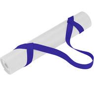 B31604 Лямка для переноски йога ковриков и валиков (синий), 10018580, 07.ФИТНЕС