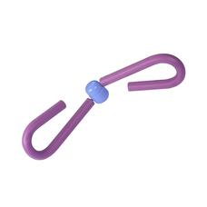 """BM502 Эспандер """"ThighMaster"""" на сжатие средний (фиолетовый)"""