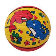 B32220 Мяч баскетбольный №3, (с принтом), 10018712, Мячи