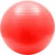 FBA-55-2 Мяч гимнастический Anti-Burst 55 см (красный)