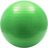 FBA-55-3 Мяч гимнастический Anti-Burst 55 см (зеленый) , 10018801, МЯЧИ ГИМНАСТИЧЕСКИЕ