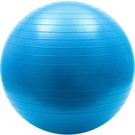 FBA-55-5 Мяч гимнастический Anti-Burst 55 см (синий) , 10018803, МЯЧИ ГИМНАСТИЧЕСКИЕ