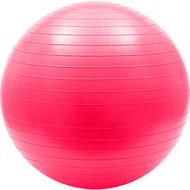 FBA-55-7 Мяч гимнастический Anti-Burst 55 см (розовый) , 10018805, МЯЧИ ГИМНАСТИЧЕСКИЕ