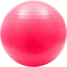 FBA-55-7 Мяч гимнастический Anti-Burst 55 см (розовый)