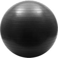 FBA-65-8 Мяч гимнастический Anti-Burst 65 см (черный) , 10018847, МЯЧИ ГИМНАСТИЧЕСКИЕ