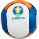 """B32325 Мяч футбольный """"EU2020-3"""" 4-слоя, TPU 3.2,  410-450 гр., термосшивка"""