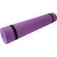 B32215 Коврик для йоги ЭВА 173х61х0,5 см (фиолетовый)
