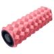 B31257-7 Ролик для йоги (оранжевый) 33х13см ЭВА/АБС